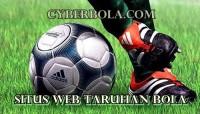 Situs Web Taruhan Bola