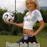 Pasang Bola Online