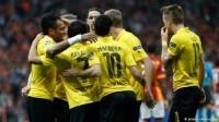 Dormtund fokus ke Liga Jerman