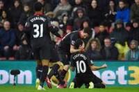 Liverpool FC vs Southampton