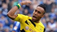 Arsenal Incar Aubameyang