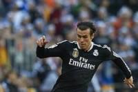 Bale Cocok Bermain Untuk Manchester United