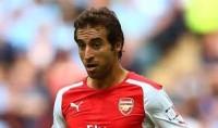 Flamini dapat perkuat Arsenal kembali