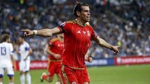 Bale sukses bantu negaranya menang lawan Israel