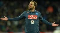 Higuain merasa sangat bahagia dengan Napoli