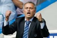 JoseMourinho ungkapkan cara awet berada di Chelsea
