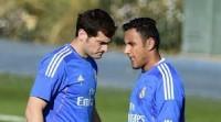 Ancelotti belum tau akan pasang Casillas atau tidak