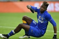 Pogba akan bertahan di Juventus