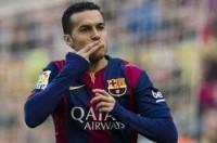 Pedro berkeinginan angkat kaki dari camp nou