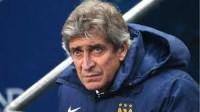 Pellegrini Mulai nyerah kejar Chelsea