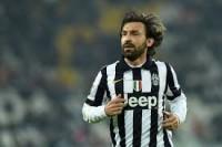 Pilro dan Vidal absen lawan Roma