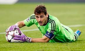 Casillas mendekat dengan salah satu klub liga Inggris Arsenal FC
