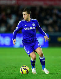 Hazard di ganti saat bermain karena kelelahan