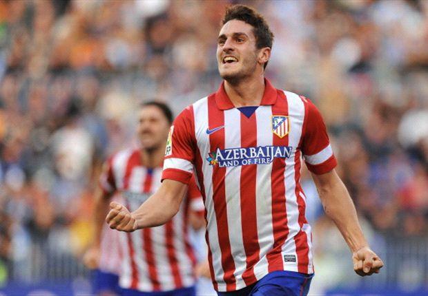 Chelsea siap beli pemain Atletico de Madrid lagi