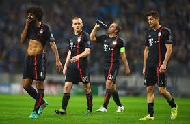 Munich yakin dapat kalahkan Porto pada leg kedua nanti