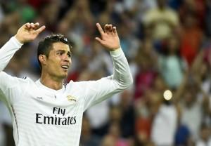 1 Christiano Ronaldo Enggan Berkomentar Mengenai Kepindahannya ke Old Trafford