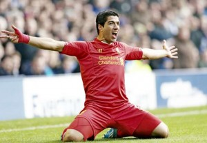 3 Balloteli Mulai Loyo di Liverpool