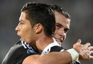 5 Christiano Ronaldo, Pemain Termahal di Jagat Raya