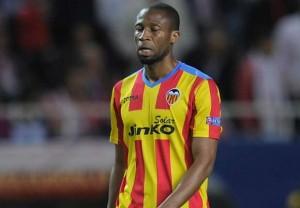 7 Gagal di Liga Spanyol, Seydou Keita Coba Pindah ke Premier League