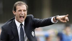 Allegri minta kepada anak ddikannya untuk bisa fokus melawan Lazio