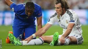 Bale di dukung oleh keluarga untuk gabung dengan Manchester United
