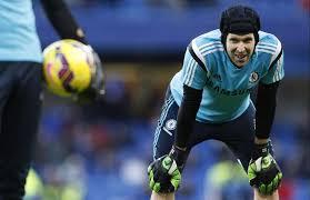 Cech merapat ke Besiktas pada musim panas