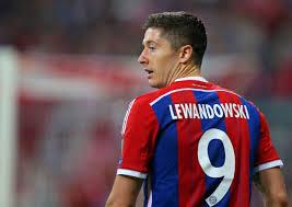 Chelsea masih dendam akan soal Lewandowski
