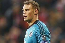 Neuer tetap percaya diri meski mengalami kekalahan dari Barcelona