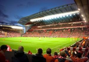 Perpisahan Mengharukan Steven Gerrard dari Liverpool