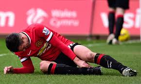 RVP pemain yang selalu membuat kesusahan bagi United