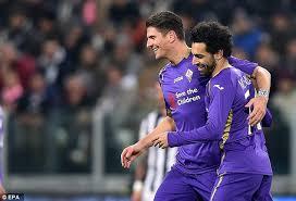 Sevilla akan terus mewaspadai pergerakan dari dua pemain andalan dari Fiorentina