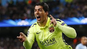 Suarez belum dapat di pastikan akan tampil melawan Atletico