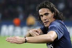 Milan tidak akan bakalan dapat sanggup untuk bisa membeli Cavani dari PSG