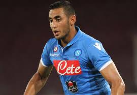Fouzi menjadi pemain yang di taksir oleh Arsenal FC