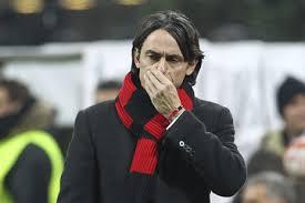 Inzaghi merasa kecewa besar denga pemecetaan atas dirinya
