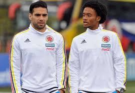 Falcao dan Cuadrado akan dapat bersinar di kala mereka bermain bersama di Chelsea