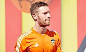 Mustafi di minati oleh dua klub besar dari La Liga Spanyol