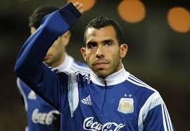 Tevez telah bersepakat dengan Boca Juniors