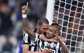 Benitez ingin datangkan Vidal dan Bonucci