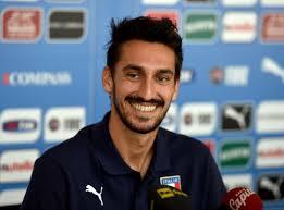 Astori jadi incaran terbaru dari Juventus FC