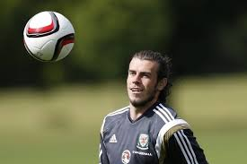Bale harus tetap bertahan di Madrd
