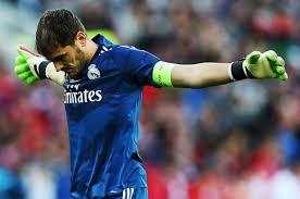 Casillas kemungkinan besar akan segera pindah ke FC Porto