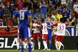 kekalahan atas red bulls akan di jadikan suatu pembelajaran bagi Chelsea