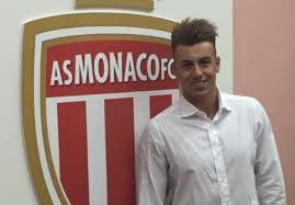El Shaarawy senang dapat bermain untuk AS Monaco