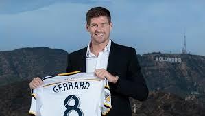 Gerrard igin mencoba suatu pengalaman yang lebih baru lagi