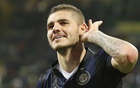 Icardi tetap bertahan di Inter ketimbang harus bermain dengan Madrid