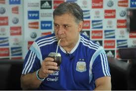 Martino ingin Jurai Copa Amerika