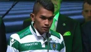 Martunis lagi-lagi hebohkan dunia, karena telah bergabung dengan Sporting Lisbon