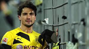 Mats akan tetap bertahan di Dortmund karena ingin berjuang