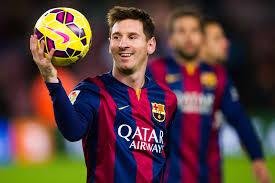 Messi di harapkan untuk bisa bertahan lebih lama lagi di Barca